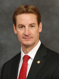 US House of Representatives, District 17 Greg Steube