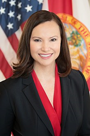 Attorney General Ashley Moody